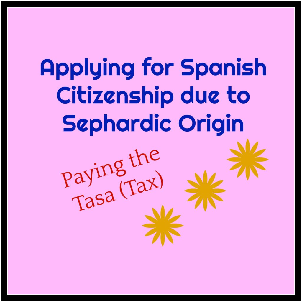 how to pay for canadian citizenship application