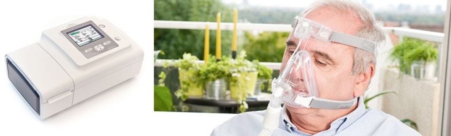 application for funding respiratory equipment and supplies