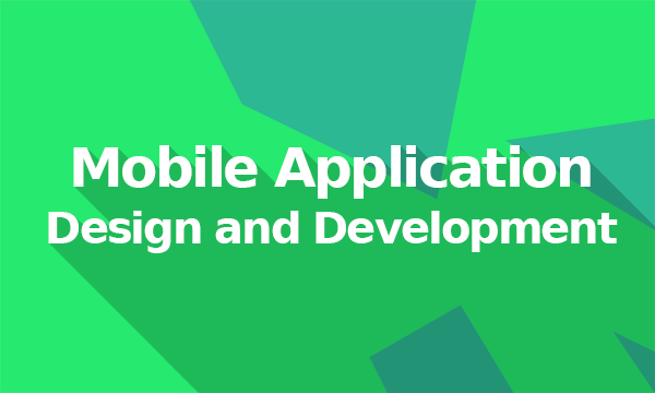 mobile application development courses in india