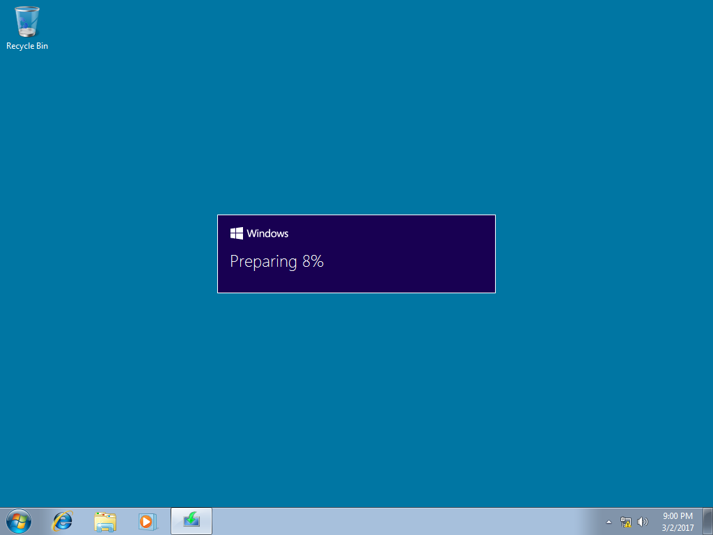 setup exe is not a valid win32 application windows 10
