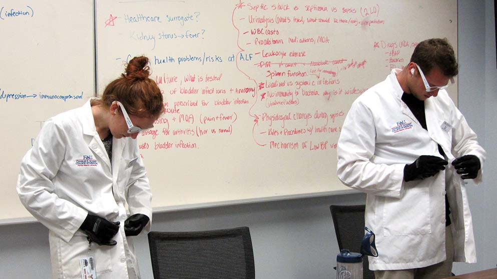 aamc medical school application services