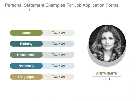 30 day account application form template