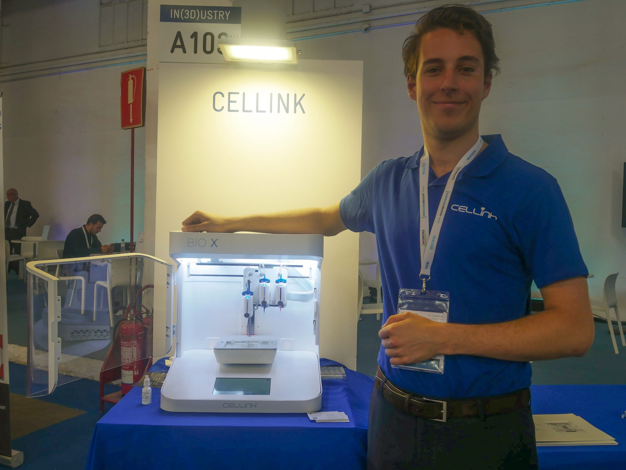 3d printing in healthcare emerging applications