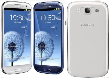 samsung galaxy s3 application manager