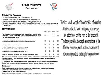 how to write an essay for high school application