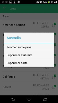 application pour zoomer une video