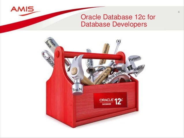 what is database application development