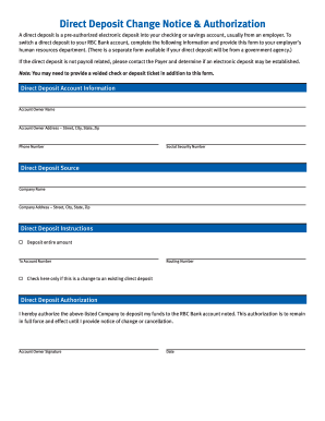 generic application form for canada instruction guide