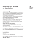 application form for handicapped pension