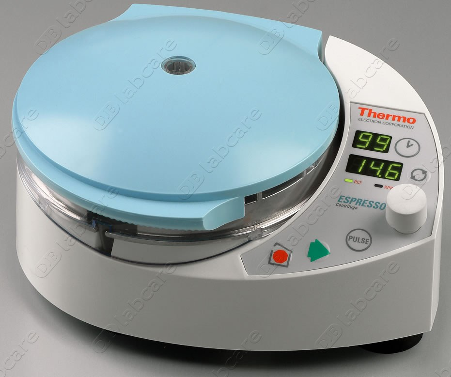application of centrifugation in biotechnology