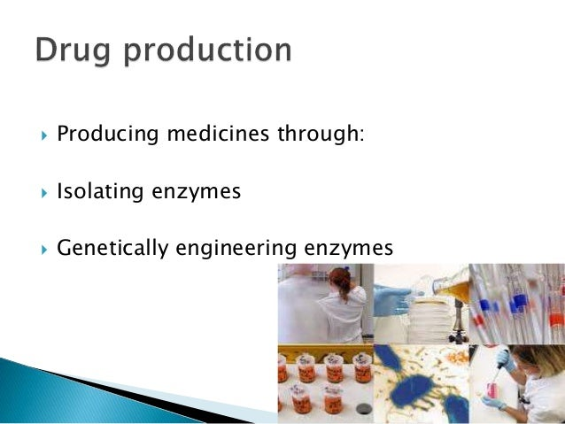 application of recombinant dna technology in medicine ppt