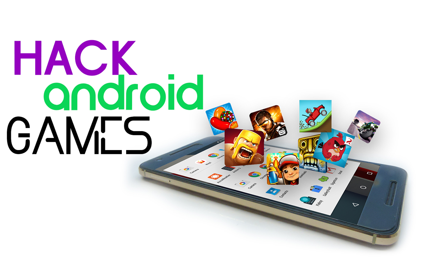 top 10 application android root