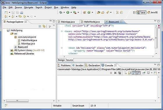 developing a java web application in a day pdf