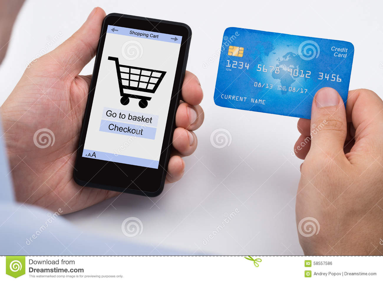 free credit card online application
