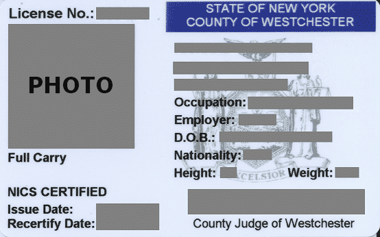 new hampshire non resident concealed carry permit application