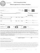 legal aid certificate application form